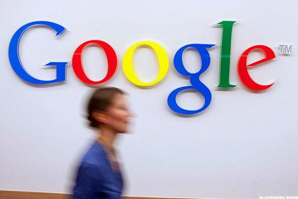 Google's Landmark Antitrust Fine Is Latest Chapter in EU's War With Silicon Valley