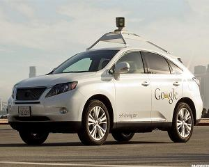 Driverless Cars Won't Disrupt the Insurance Industry Anytime Soon, Here's What Will