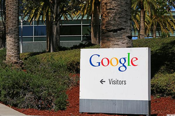 Google's Cloud Platform Is Now a Force to Be Reckoned With