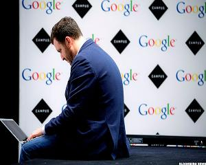 Jim Cramer -- Here's How Rivals Can Profit While Google Is Down