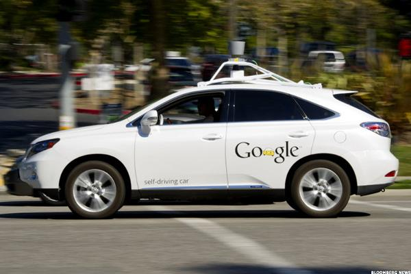 New Alphabet Self-Driving Car Company, Waymo, Reveals Itself as Commercial Venture