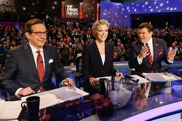 Fox News Could Be Saved From Scandal by Contentious Conventions