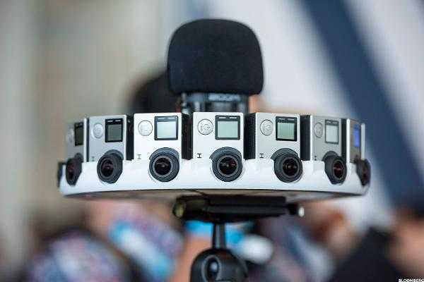 GoPro Stock Climbing on Camera Trade-Up Program