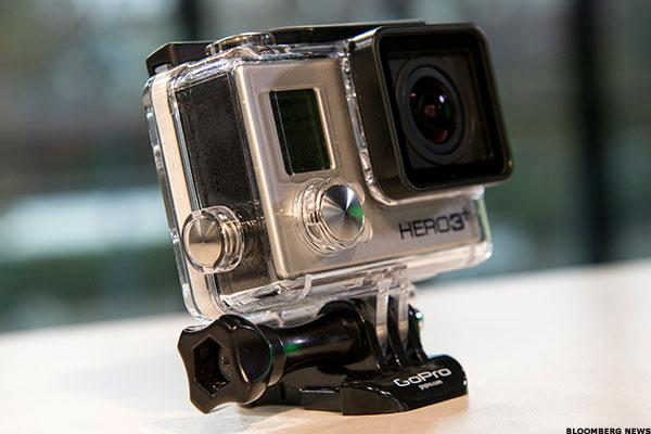 GoPro (GPRO) Stock Slides as Snapchat Enters Wearable Camera Market