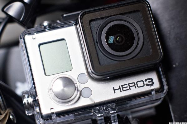 GoPro (GPRO) Stock Soars Amid High Short Interest
