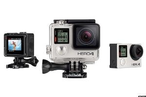 GoPro (GPRO) Stock Advancing Ahead of Q2 Results