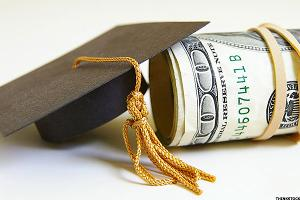 Another Bone of Contention Between Political Parties: Student Loan Debt