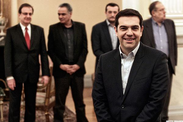 Tsipras' Repeat Election Win Is No Threat to Greek Bailout