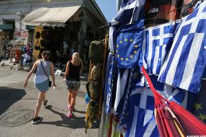 'Grexit' Still on the Table, Just Not in 2015, Market Strategist Says