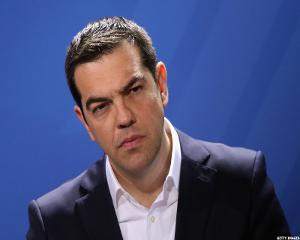 European Union Shouldn't Lose Focus of Goals in Dealing With Greece