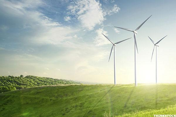Broadwind (BWEN) Stock Surging on Wind Turbine Deal