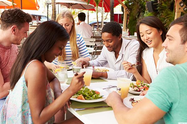 20 Best Colleges for Campus Food