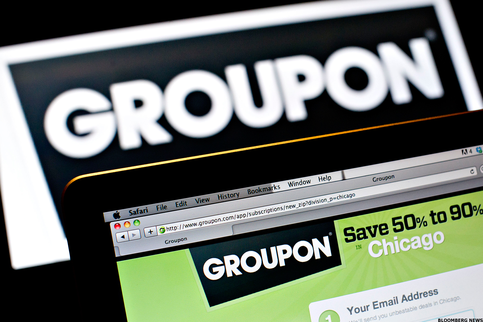 groupon s marketing Eric lefkofsky is a co-founder of the company, served as the company's executive chairman from its inception through august 5, 2013, served in the office of the chief executive from february 28, 2013 until august 5, 2013, served as the company's chief executive officer from august 5, 2013 until november 3, 2015, and has served as chairman since november 3, 2015.