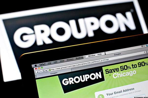 Groupon (GRPN) CEO Williams Talks Growth on CNBC