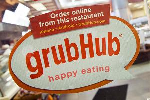 Trump's Tax Policy Sets the Plate for Critic GrubHub