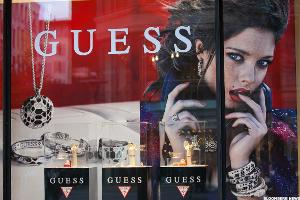 Guess (GES) Stock Slumps, Downgraded at Piper Jaffray