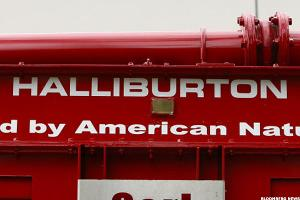 Halliburton Is Headed Higher -- Here's How to Trade It Now