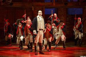 Hamilton Launches in Chicago; Touring Production To Begin In 2017