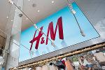 H&M July Sales Growth Slightly Above Expectations