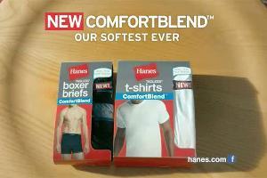 Hanesbrands (HBI) Stock Retreats, Cowen Downgrades