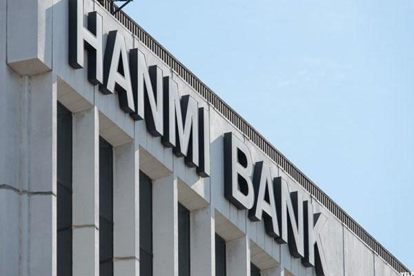 Hanmi Financial to Look Elsewhere After Peer Says No to Merger