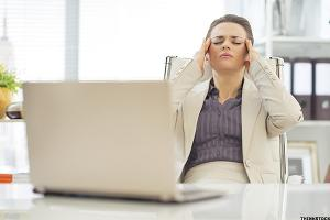 Alder (ALDR) Stock Spikes on Successful Migraine Prevention Study