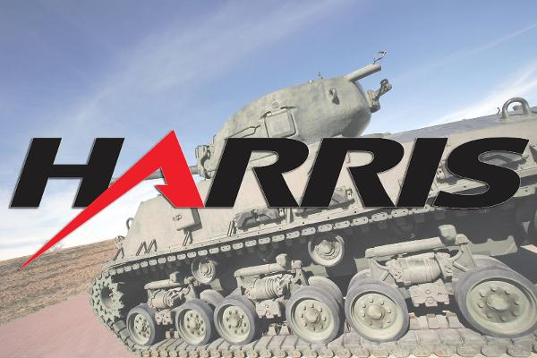 Military Contractor Harris Is Surging and a Savvy Pick for Investors