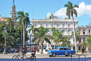 During Tough Time for Cuba, American Airlines Adds Service to Havana