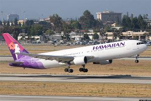 Hawaiian Airlines (HA) CEO Dunkerley Talks Growth with CNBC