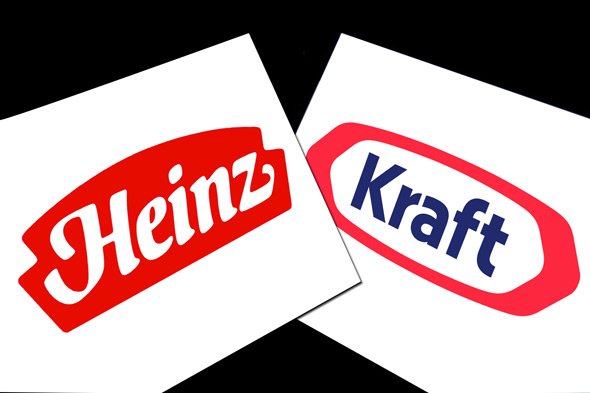 Forget Kraft Heinz, Cramer says.