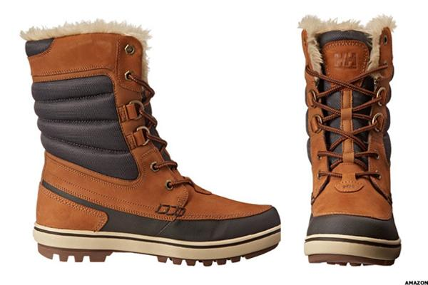 10 Best Winter Boots for Men - TheStreet