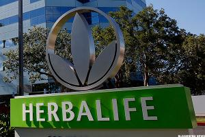 Cramer: Only Herbalife's Earnings Power Shows You the Correct Price
