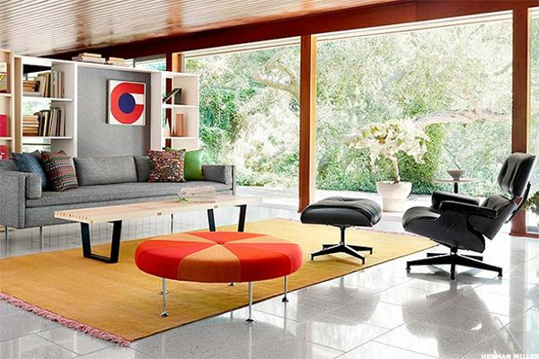 Herman Miller (MLHR) Stock Slides on Q1 Results, Outlook