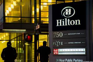 Hilton Worldwide (HLT) Stock Falls After Q2 Miss