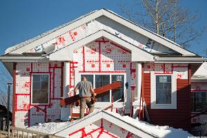 How to Trade 5 Homebuilder Stocks