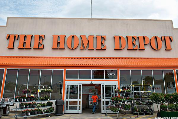 home depot stock downgraded at atlantic equities thestreet - Home Depot