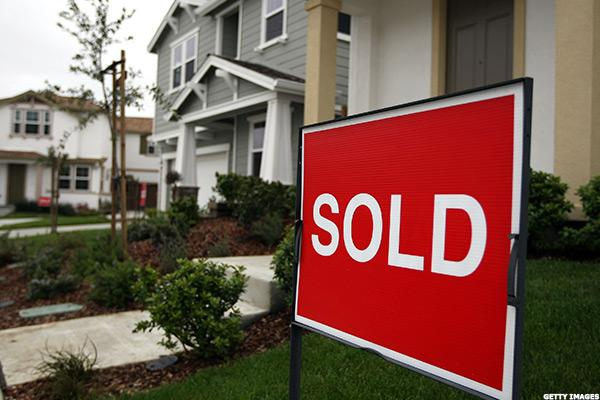 4 Stock Picks for an Increasingly Upbeat Housing Market