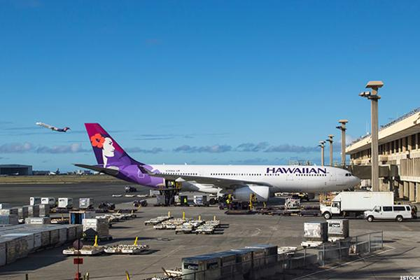 5. Honolulu International (Hawaii)