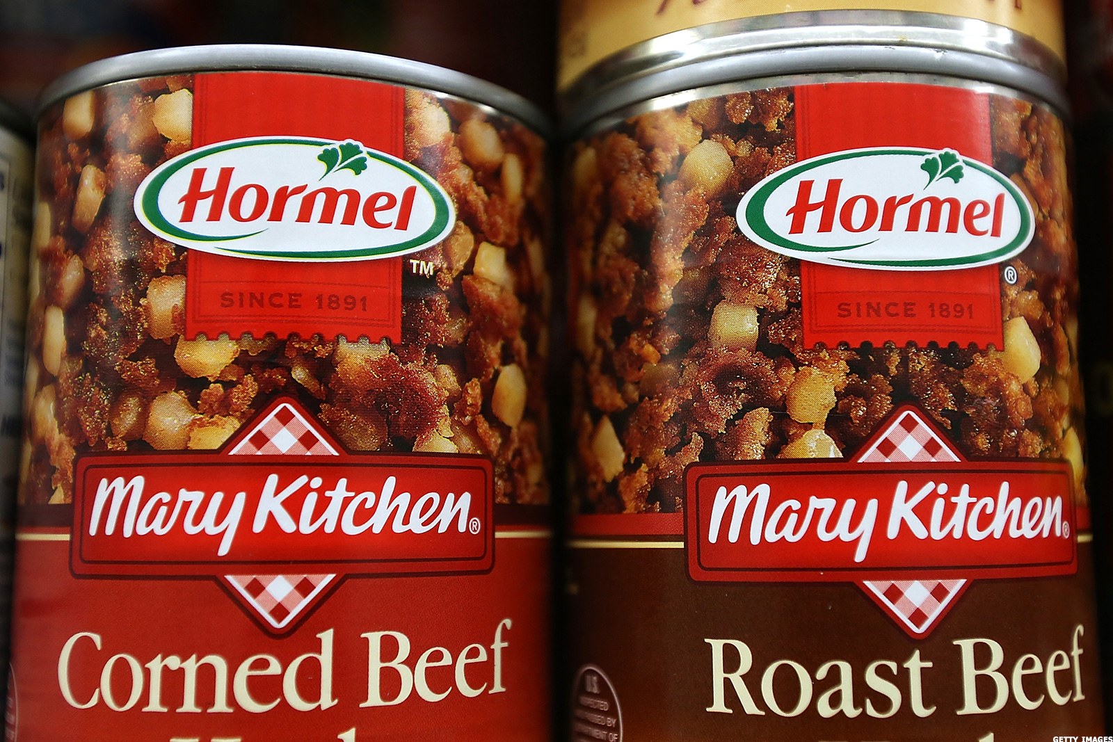 Hormel Stock Quote Mesmerizing Why Hormel Is The Worst Stock In The World Right Now  Thestreet