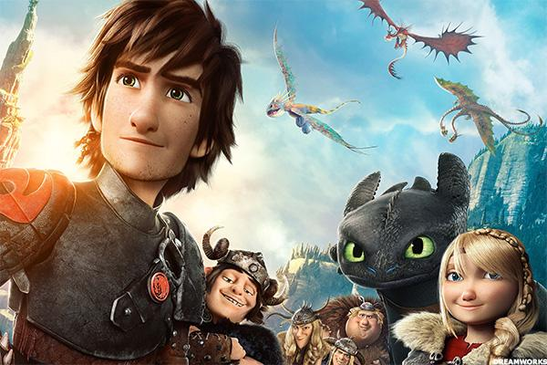 DreamWorks Shows Improvement Bolstering Outlook for Comcast Deal