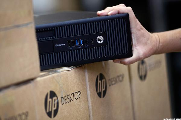 HP, Advanced Micro Devices, U.S. Steel: 'Mad Money' Lightning Round