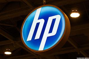 HP Is Hungry for New Markets as Its Core Printing Business Keeps Declining