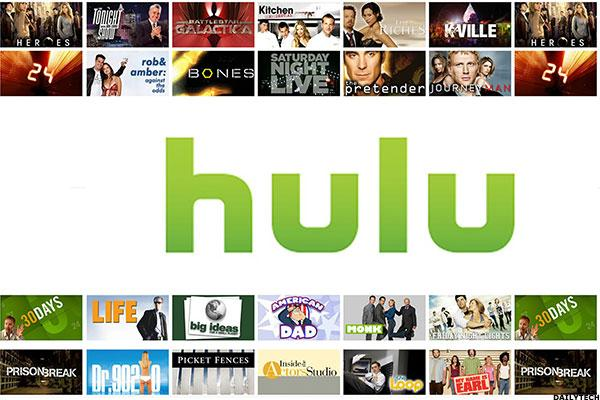 Time Warner's Hulu Stake: If You Can't Beat 'Em, Join 'Em
