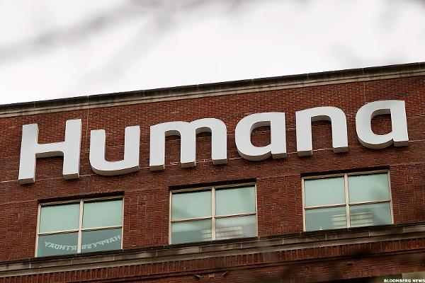 Humana Could Soar Still Higher as It Breaks Above Its August Highs