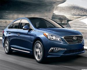 Kia, Hyundai Score Higher in Quality Study, Outpace Japanese Brands