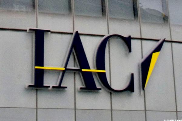 IAC Blows Through Earnings Forecasts for First Quarter