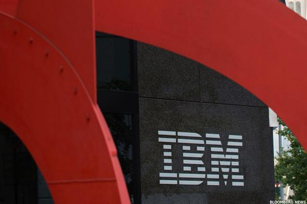 IBM Does Not Compute Just Yet as a Buy