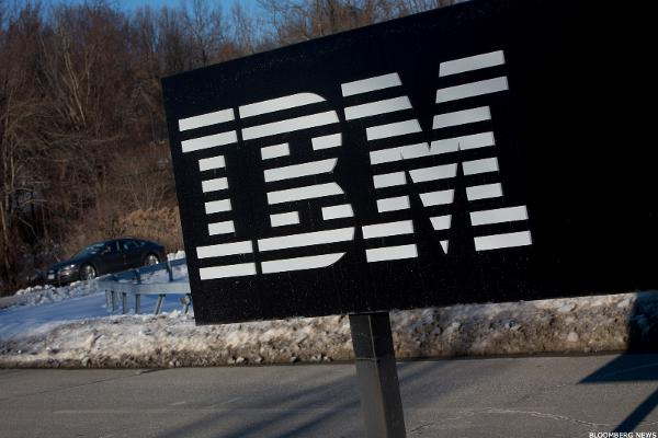 IBM Just Announced It's Buying Live Streaming Company Ustream