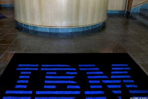 IBM's Ambitious Ventures Make It a Tough Investment to Swallow... For Now