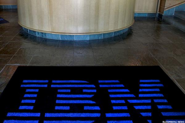 Don't Believe The Turnaround Tales: IBM Is Still a Stock to Avoid
